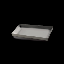 DX500 Stainless Steel Salt Block Tray